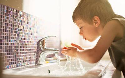De beste dorstlessers voor je kind
